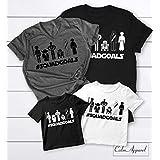 Star Wars Squad Goals Shirts, Matching Family T-shirts, Jedi Squad Disney Tank Tops, Women's Disneyland Unisex Tank Tops