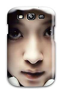 New Style 9163072K95280981 High Quality Ayumi Hamasaki Tpu Case For Galaxy S3