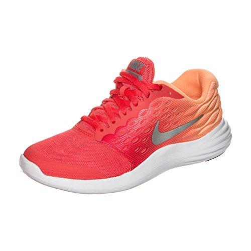 Nike Lunarstelos Laufschuh Kinder