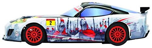 SCALEXTRIC 팀 GT 번개-팀 GT 스파르타 1:32 슬롯 경주 용 자동차 C3839