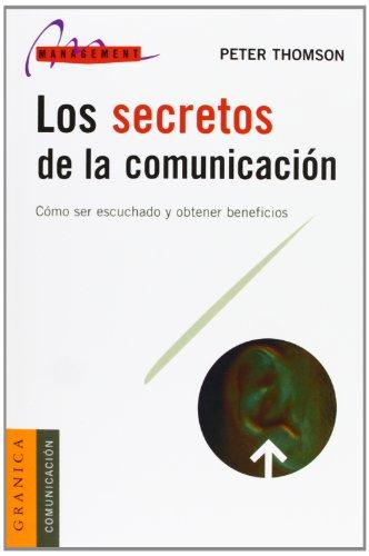 Descargar Libro Secretos De La Comunicacion, Los Peter Thomson