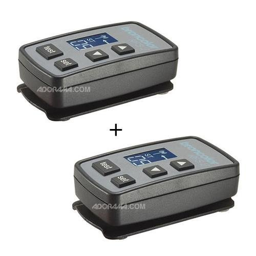 Broncolor Remote Control RFS 2 Transmitter/Receiver Kit by Broncolor