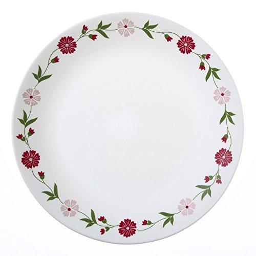 Corelle Livingware Spring Pink 10-1/4