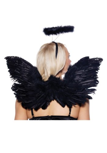 Adult Angel Costume Accessory - 8