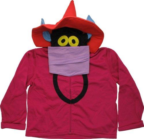 Masters of the Universe Orko Costume Hoodie (Orko Costume)