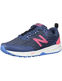 Women's Nitrel V3 Trail Running Shoe