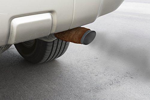 Buy exhaust heat wrap