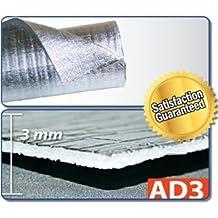 "Reflective Insulation Shield, Heat Shield, Thermal Insulation Shield 16""x50ft, 16''x100ft, 24""x50ft, 24""x100ft, 48""x50ft, 48""x100ft. (48"" x 50 FT)"