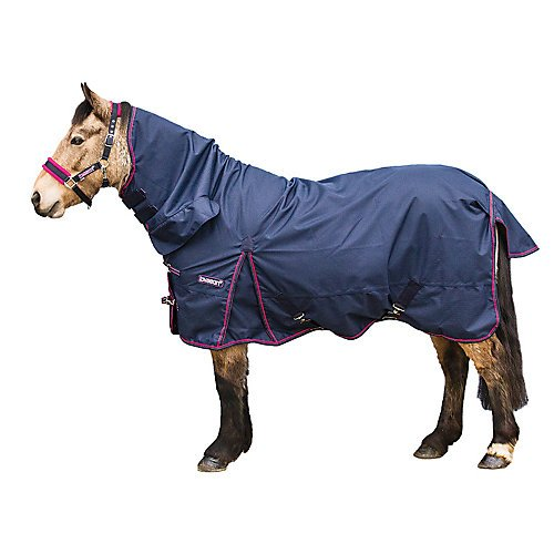 Loveson Turnout Sheet No Fill All in One 75 Navy/Pink/Navy/Silver by Loveson