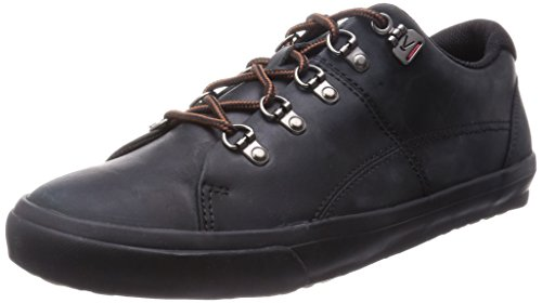 Tumalo Casual Men's Shoe Low Keen Black qHPzwS6nv