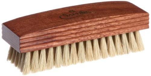 Saphir Medaille d'Or Polisher Brush – Leather