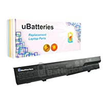 UBatteries Laptop Battery HP ProBook 4320 - 9 Cell, 71Whr