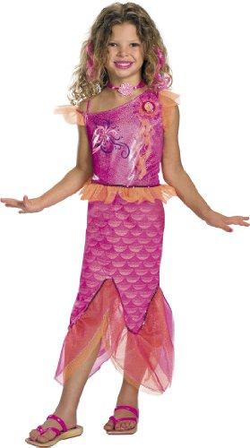 Barbie Merliah Deluxe Childrens Costume