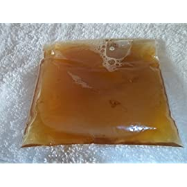 "Poseymom Quality Kombucha Scoby Makes Full Half Gallon 29 Brewing your own Kombucha is easy, economical, and Healthy! What You get: one 2-3.5 inch KOMBUCHA CULTURE ""MUSHROOM""s.... between 1/8 and 1/4 inch thick pl"