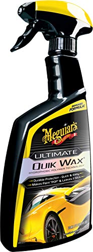 Most Popular Car Polishes & Waxes
