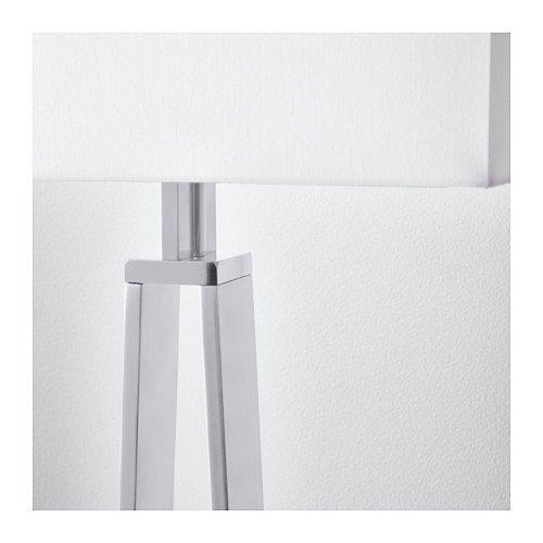 Ikea Floor lamp, off-white 226.2262.1814