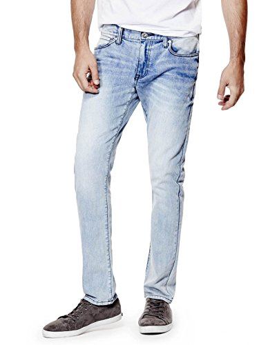 6d5670c4 30%OFF GUESS Men's Scotch Stretch Skinny Jeans - dalstongarden.org