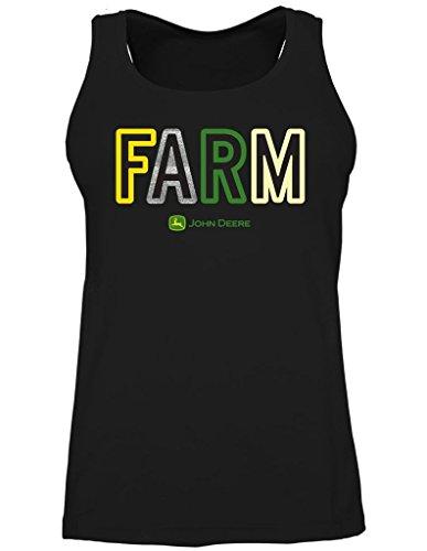 Tank Farm - 4