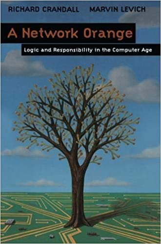 A Network Orange: Logic and Responsibility in the Computer Age