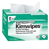 Kim Wipe 34-155 Case of 60