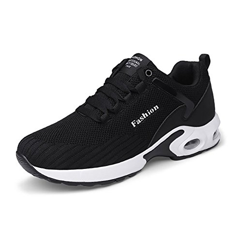 For Comfort Sportful Mhc Lake Running traspirante Woman Beach Nero Sneakers Driving Passeggiata Scarpe Yoga Park Leisure Shoes Camping Mesh Garden 44 leggere Boat xqEddfX