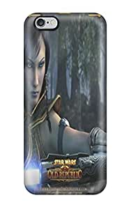 (AkkjTyi2119xgHNe)durable Protection Case Cover For Iphone 6 Plus(star Wars Old Republic)