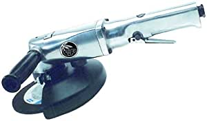 Florida Pneumatic FP-707 7-Inch Super-duty Angle Grinder
