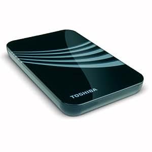 how to back up computer on toshiba hard drive