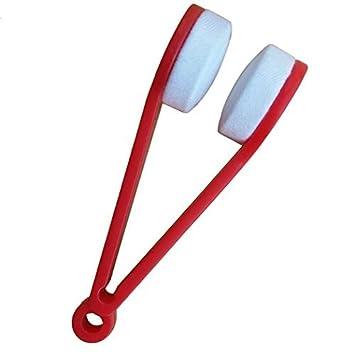 Amazon.com: Cepillo limpiador de microfibra limpiador de ...