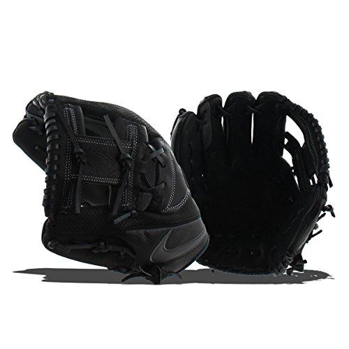 Nike MVP Edge Baseball Glove: BF1722 BF1722 Right Hand Thrower