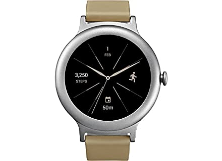 LG Watch Style Smartwatch Android