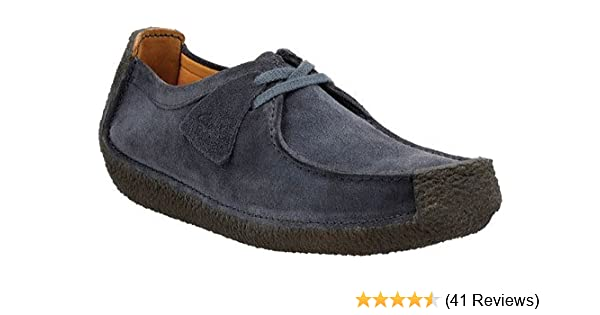 cc32d1edf5f Amazon.com | CLARKS Men's Natalie Moccasin | Shoes
