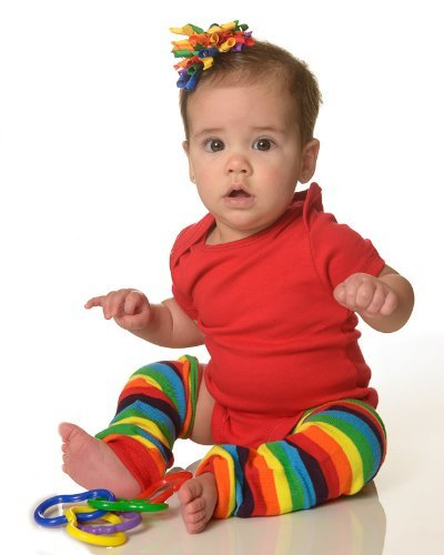 Popcicle,One Size BabyLegs Leg Warmers