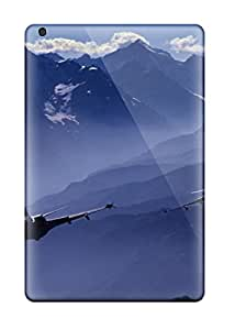 Premium Protection Air Squadron Military Man Made Military Case Cover For Ipad Mini/mini 2- Retail Packaging