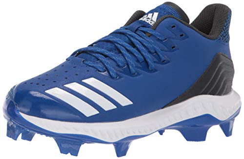 - adidas Men's Icon Bounce TPU, Collegiate Royal/White/Carbon 7.5 M US