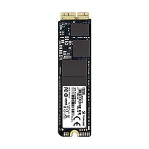 JetDrive 820 PCIe SSD 240GB [SSD Upgrade Kits for Mac], TS240GJDM820