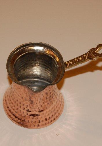 Turkish Handmade Coffee Pot -