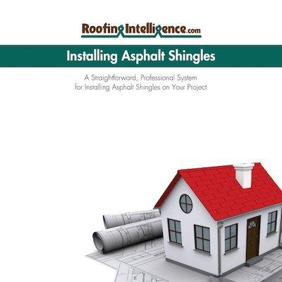 How to Install Asphalt Shingles DVD - - Amazon com