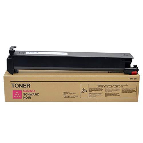 Compatible with KONICA MINOLTA TN210 Toner Cartridge for KONICA MINOLTA BIZHUB C250 C252 C250P C252P Digital Copier Color Toner Cartridge,Red