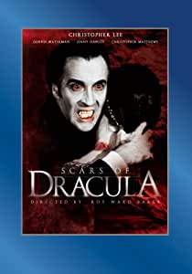 Scars of Dracula (Widescreen)