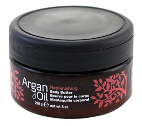 Body Drench Argan Butter Pack