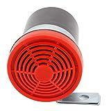Aramox Car Buzzer Alarm, Universal 12V 105db Car