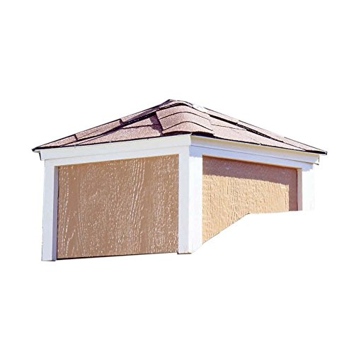 Handy Home Products Cupola, Large by Handy Home Products