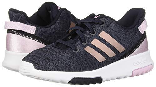 adidas Running Shoe, Grey M Toddler