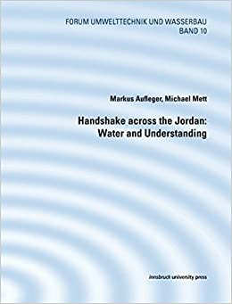 online retailer 1be3c 4577c Handshake across the Jordan  Water and Understanding Paperback – 15 Feb 2011