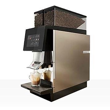 térmica Plan Black & White 4 C CTM – Cafetera automática