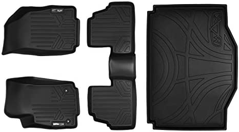Amazon Com Maxfloormat Floor Mats And Maxtray Cargo Liner Buick
