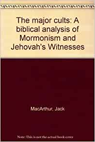 an analysis of the jehovahs witnesses Web analysis for jw - jworg jehovah's witnesses: our official website provides  online access to the bible, bible-based publications, and current news.