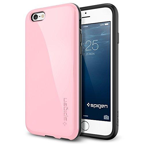 Spigen iPhone 6 / 6S Case Capella Series Pink SGP11050
