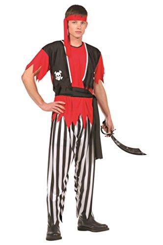 Pirat (Boy Teen Costumes)